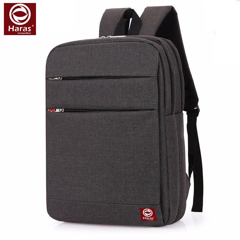Balo Laptop Cao Cấp, Có Ngăn Đựng LapTop, Đi Học Đi Làm Đi Chơi HARAS - HR099