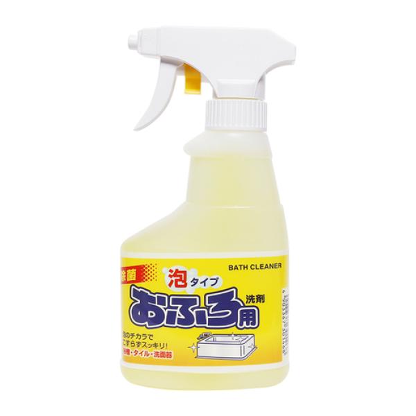 Xịt tẩy rửa nhà tắm, bồn cầu đa năng 300ml của Nhật Bản