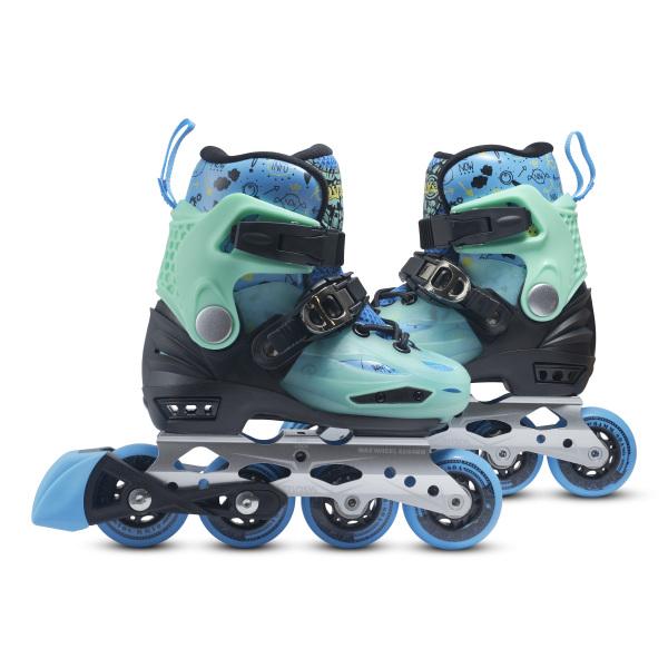Phân phối Giày Patin PAPAYA SK2 NEW (Sản phẩm được chọn lọc bởi ISKATE)
