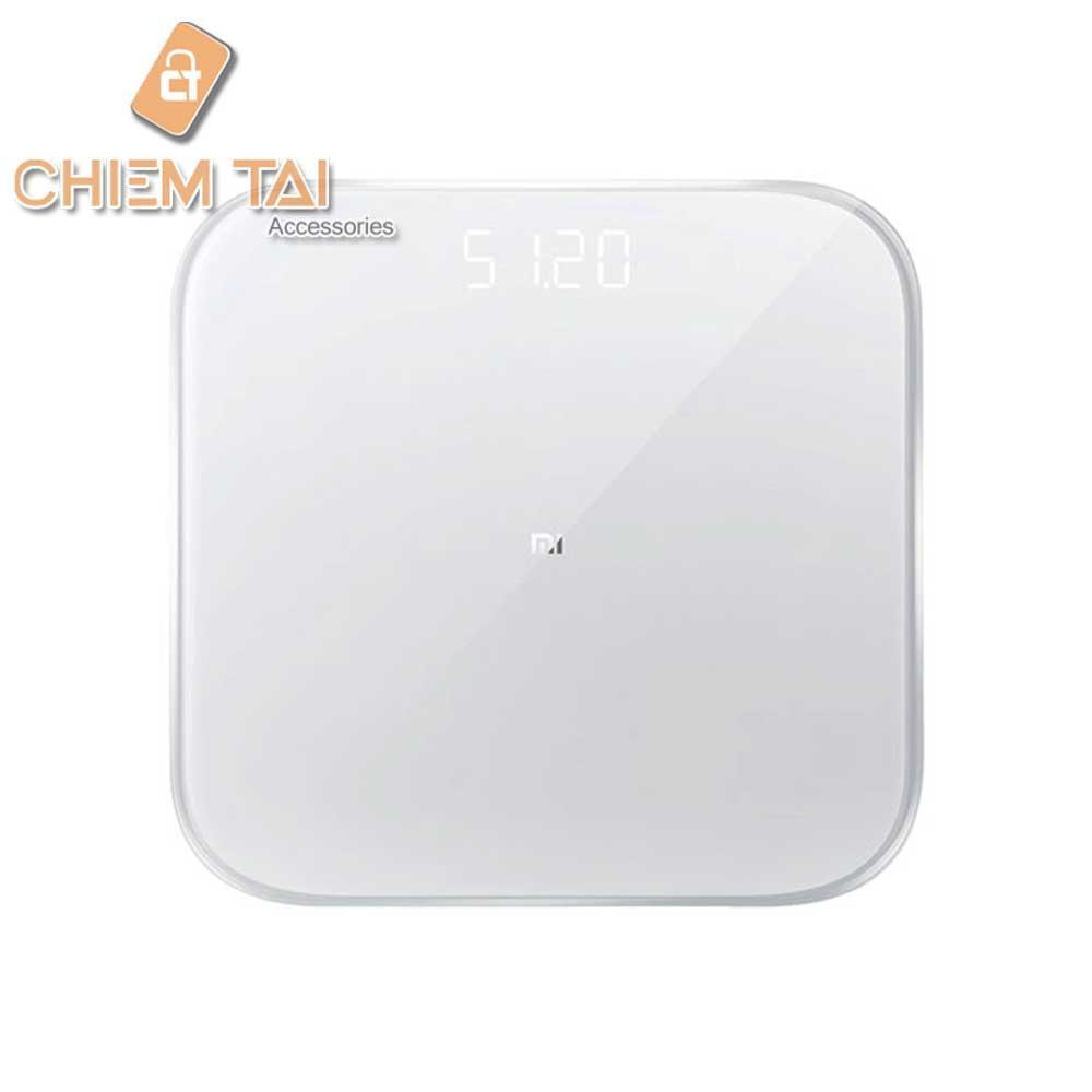 Cân điện tử thông minh Xiaomi Scale 2 Universal nhập khẩu