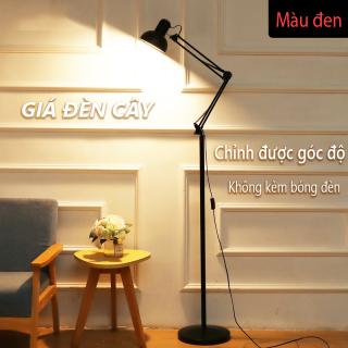 Đèn cây đứng trang trí nội thất phòng khách, phòng ngủ phong cách Châu Âu, đèn, công tác tại chao đèn lersta ikea thumbnail