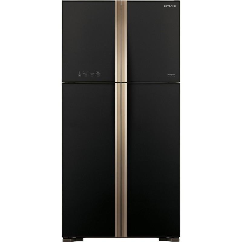 Tủ lạnh Hitachi Inverter 509 lít R-FW650PGV8(GBK)