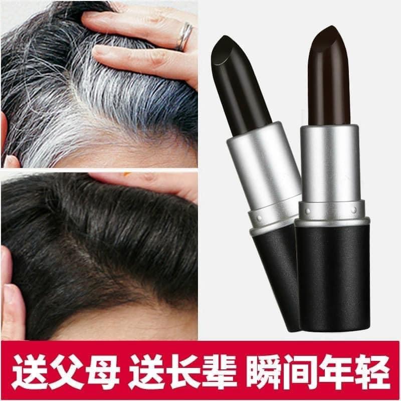 [Siêu hot] Son phủ tóc bạc siêu tốc giá rẻ