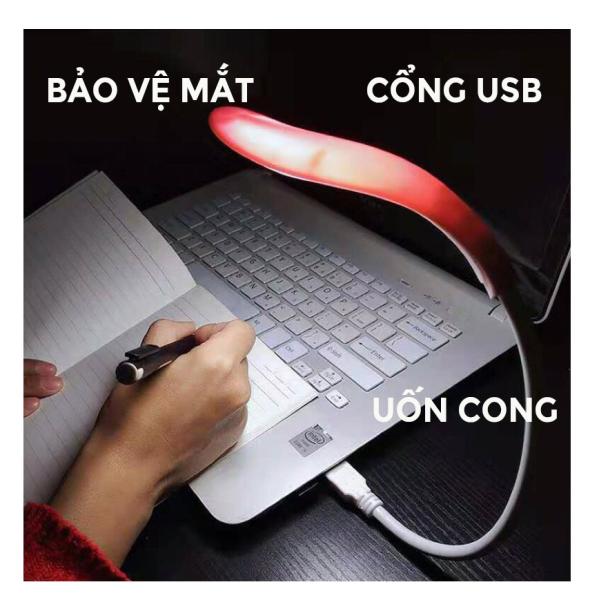 Bảng giá Đèn Led USB chiếu sáng laptop, đọc sách nhỏ gọn tiện lợi (mẫu 2) DALAMO Phong Vũ