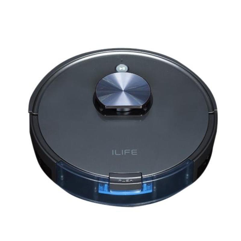 iLife X900 Robot hút bụi lau nhà Chính Hãng