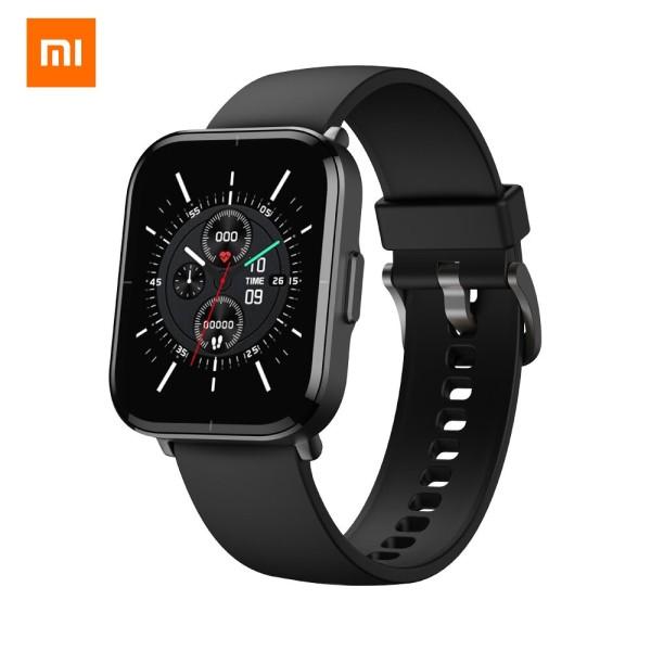 Xiaomi Mibro Color Smartwatch 5Atm Waterproof Blood Oxygen Monitor 270Mah Battery Smart Watch for Women Men Ios Android