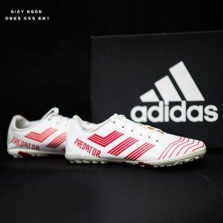 Giày bóng đá Giày đá banh Giày adidas predator siêu rẻ, full size thumbnail