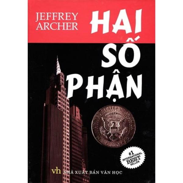 Mua nguyetlinhbook Sách - Hai Số Phận - Tác Giả Jeffrey Archer (nguyetlinhbook)