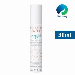 Kem giảm mụn ẩn, mụn bọc và thâm mụn Avène TriAcnéal EXPERT emulsion 30ml - DMCMP071 thumbnail