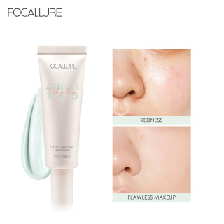 FOCALLURE primer corrects the color of 25g of long-lasting moisturizing skin thumbnail