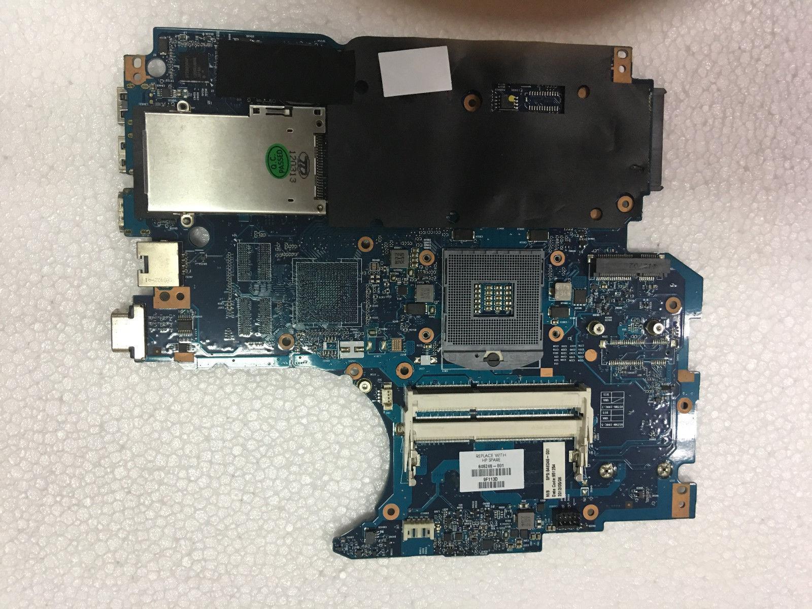 Main HP Probook 4530s