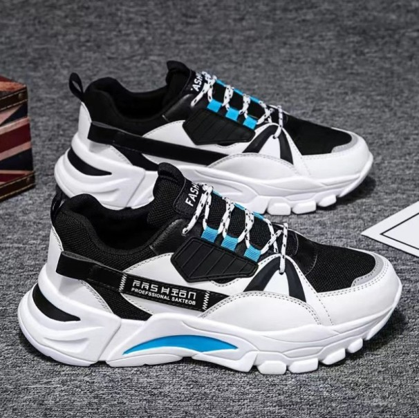 Giày thể thao nam Sneaker cao cấp xu hướng 2020 SP - 330 ( nhiều màu) giá rẻ