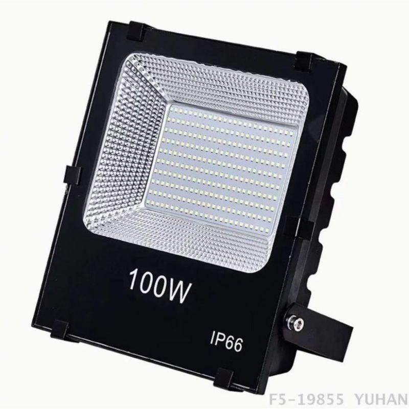 Đèn pha led SMD ip65 ,100W Trắng
