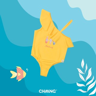 Bộ bơi bé gái Chaang thumbnail