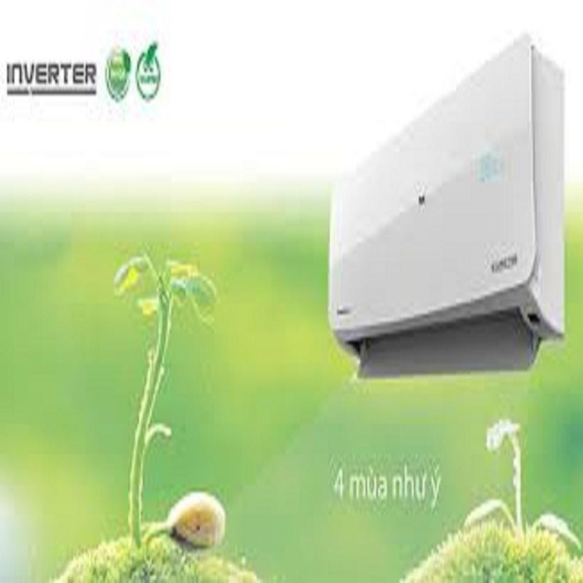 Điều hòa Sumikura 1 chiều Inverter 9000 BTU, APS/APO-092DC