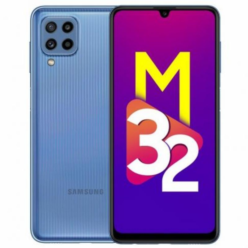 Điện thoại Samsung Galaxy M32 - Chính Hãng