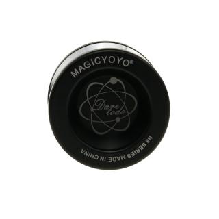 MAGICYOYO N8 Unresponsive Yoyo Alloy Aluminum Yo Yo + 5 Strings + Glove+Yoyo Bag thumbnail