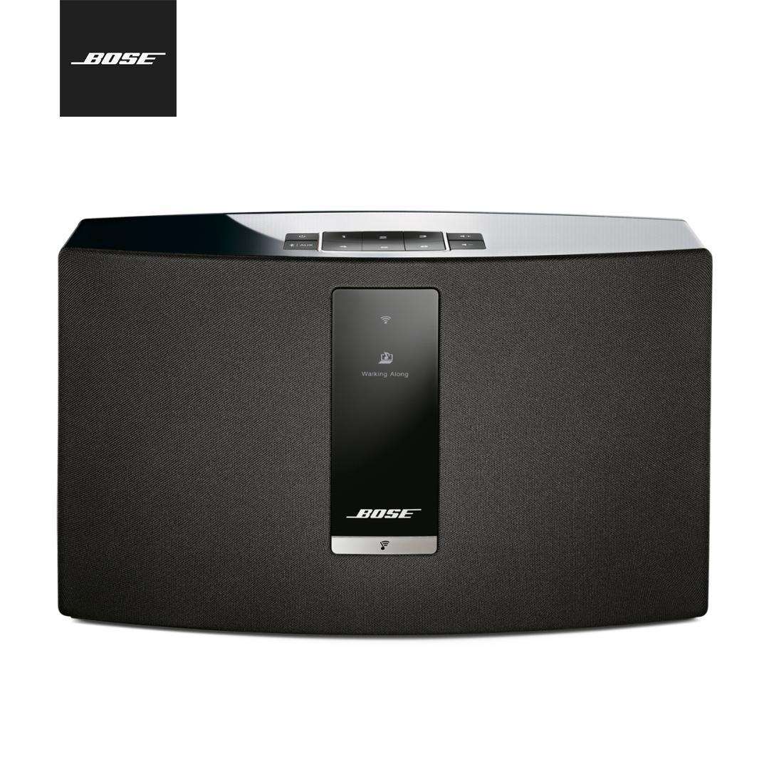 Loa Bluetooth Bose SoundTouch 20 Series III (Đen) - Hãng Phân Phối Chính Thức Ưu Đãi Bất Ngờ