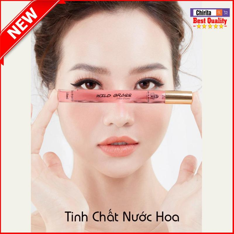 Nước Hoa Jolie Dion Bỏ Túi - Tinh Chất Nước Hoa Mini - NH10