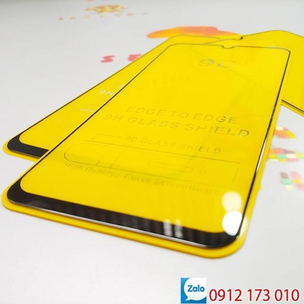 Giá Kính cường lực Samsung Galaxy A10 A20 A30 A50 A70 A80, M10, M20, M30, M50, M70, Note 10 Plus, Note 10 lite, A11, A01. A51, A71, A12e, A92S Full màn hình 9D - Kính cường lực dành cho Samsung A10S, A20S, A30S, A50S, A70S, A80S...