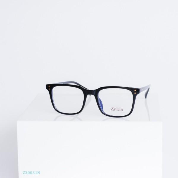 Giá bán [LẮP SẴN CẬN] Gọng kính cận nữ, gọng kính vuông Z30031N