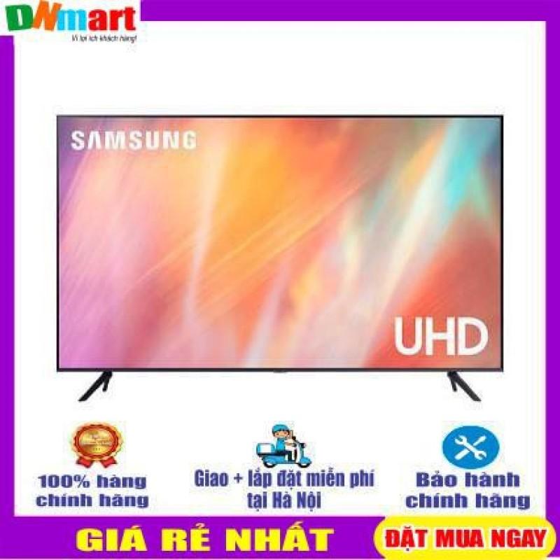 Bảng giá [Trả góp 0%]Tivi Samsung UA50AU7000 50inch smart 4K Mới 2021{VẬN CHUYỂN MIỄN PHÍ + LẮP ĐẶT TẠI HÀ NỘI}