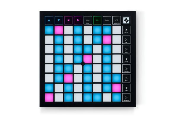 Launchpad X thiết bị trình diễn & sản xuất âm nhạc
