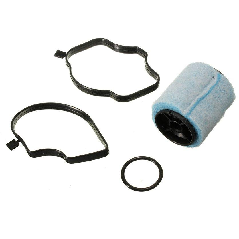 Color For Bmw E46 E39 X5 330d Crankcase Oil Breather Separator Filter 11127793164 By Colorfulnebby.