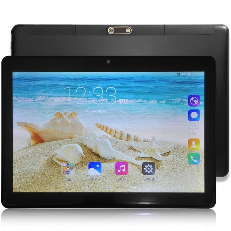 [Giá hủy diệt, miễn ship] Máy tính bảng 10.1 inch ROM 64G chip 8 nhân Android tablet 3G , wifi, chơi game Liên Quân