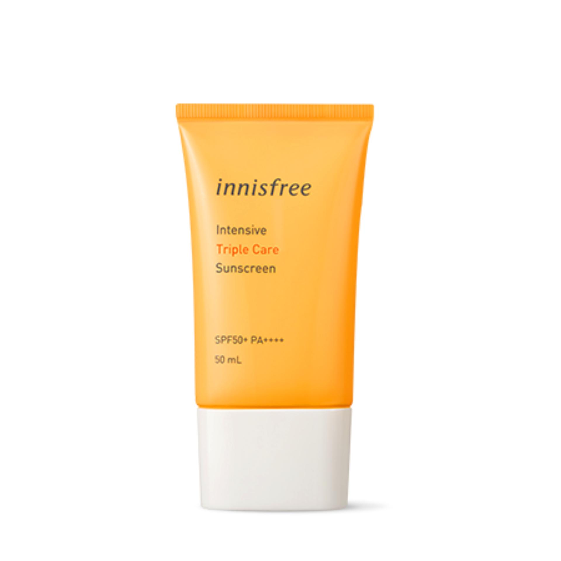 Kem chống nắng Perfect UV Protection Cream Triple Care SPF 50 PA+++ 50ml