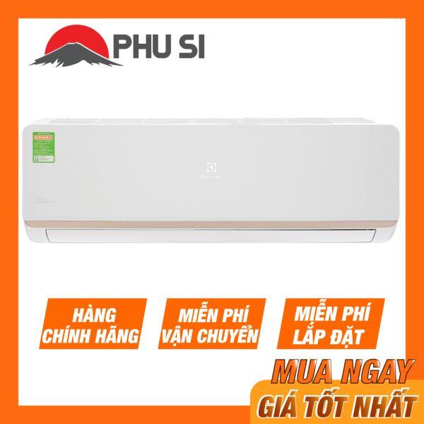 Bảng giá Điều Hòa Inverter Electrolux ESV12CRR-C2 (12.000Btu) - Hàng Chính Hãng