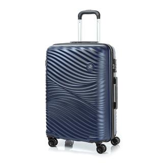 [Miễn Phí Ship ] Vali nhựa Kamiliant Waikiki TSA - Size 76 28 Hệ thống 4 bánh đôi 360 độ vận hành êm nhẹ,Khóa số tích hợp TSA tiêu chuẩn Hoa Kỳ thumbnail