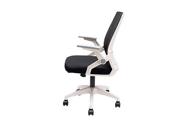 Ghế văn phòng chất lượng giá tốt, ghế trưởng phòng thiết kế bánh xe di chuyển tiện lợi SGX011 - Made by SÀNH DECOR giá rẻ