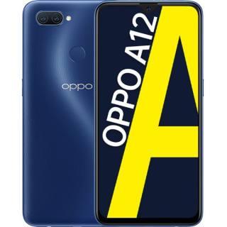 Điện thoại Oppo A12 3GB/32GB - Hàng Chính hãng