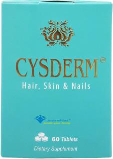 [HCM]Cysderm - Viên uống ngăn ngừa rụng tóc thumbnail