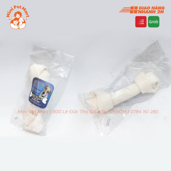 Bánh xương snack, bánh thưởng cho chó TÀI HƯNG THỊNH 610