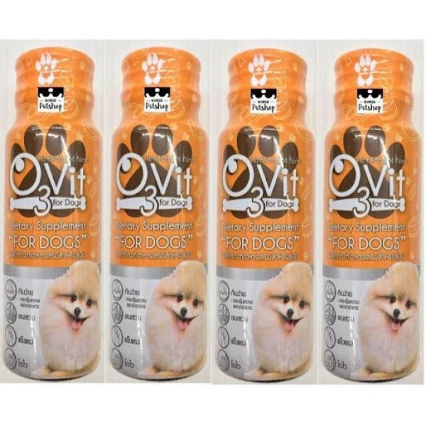 [HCM]Siro O3Vit bổ sung các vi chất dinh dưỡng kích thích ăn uống