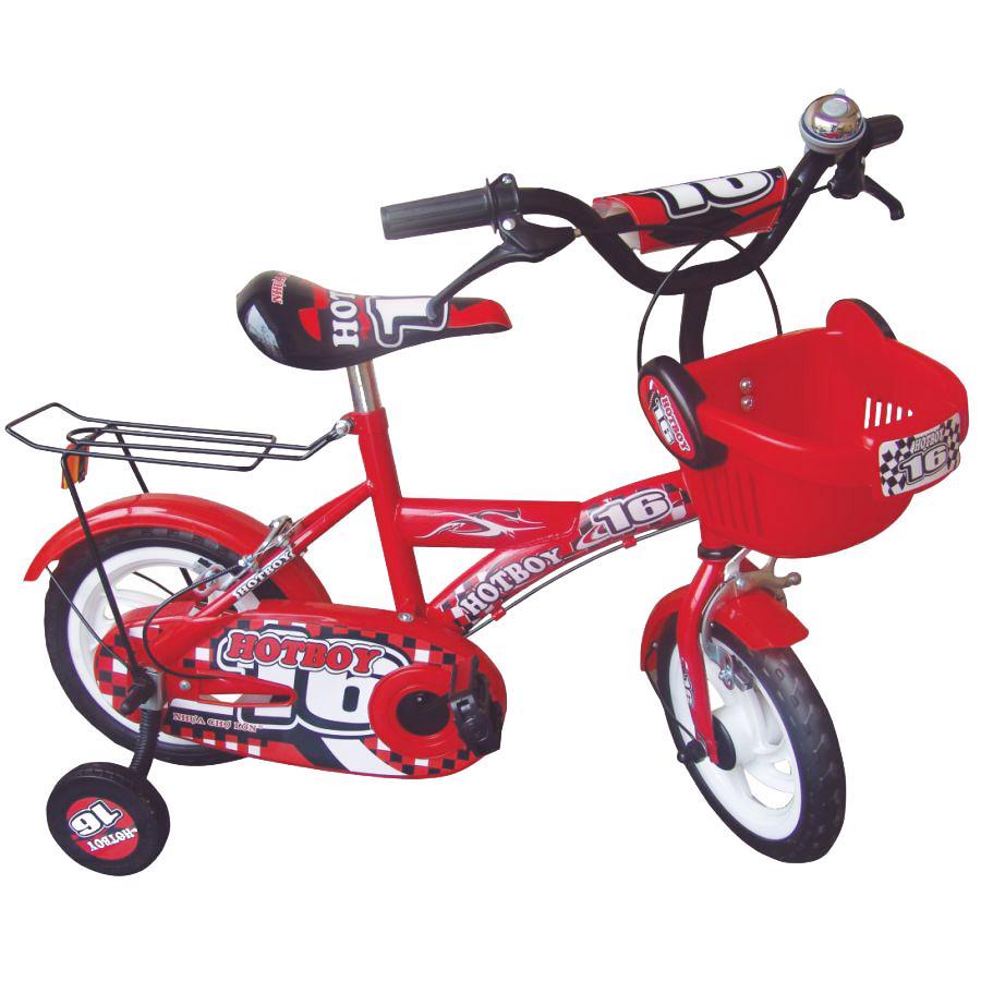 Xe đạp trẻ em Nhựa Chợ Lớn 14 inch K72...