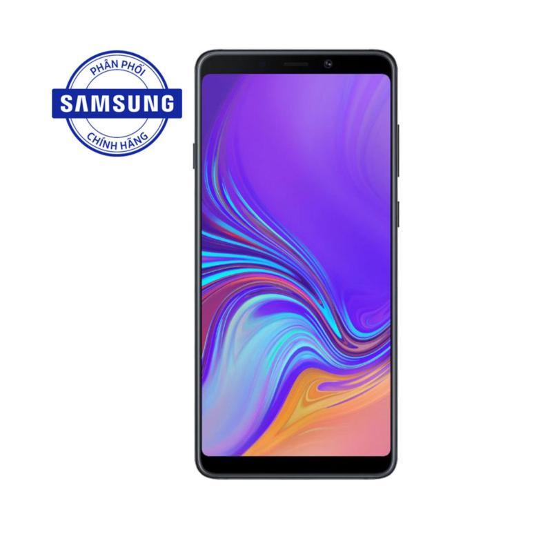 Samsung Galaxy A9 - Hãng phân phối chính thức