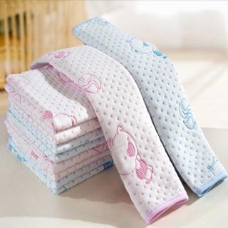Miếng lót chống thấm bé sơ sinh 4 lớp 50x70cm sản phẩm tốt với chất lượng độ bền cao và được cam kết sản phẩm y như hình thumbnail
