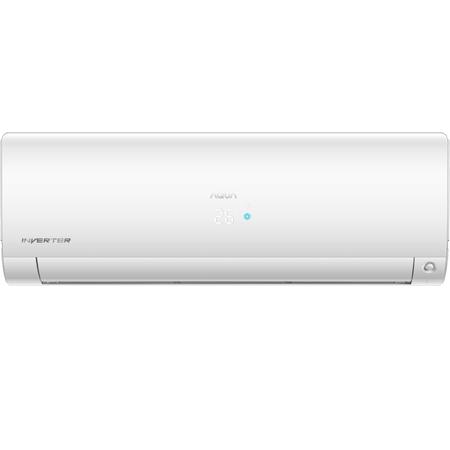 Bảng giá Máy Lạnh AQUA Inverter 1.5 HP AQA-KCRV13FB - Công nghệ Inverter, Làm lạnh nhanh, Chế độ siêu tĩnh,Dải điện áp rộng từ 130V - 264V
