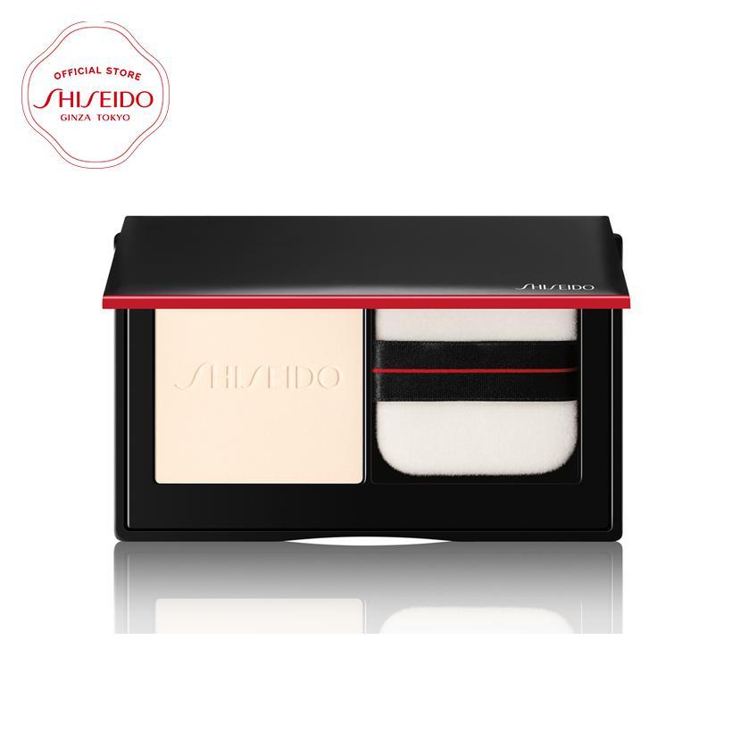 Mã Coupon Phấn Phủ Dạng Nén Shiseido Synchro Skin Invisible Silk Pressed Powder