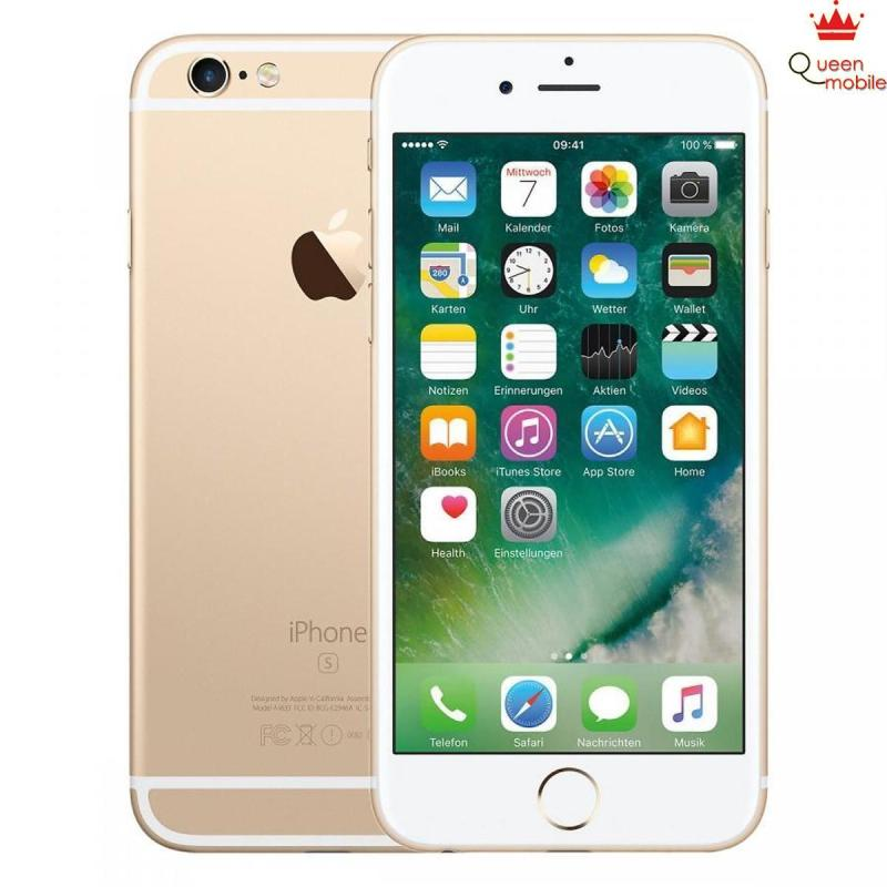 Điện Thoại Iphone 6s 32GB  - Nhập Khẩu (Màu gold)