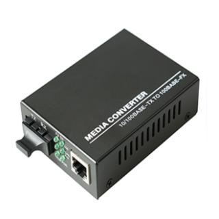 Converter quang- Bộ chuyển đổi quang điện sang Ethernet 10 100M MC101 Upcom thumbnail