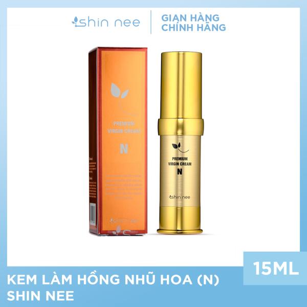 Kem làm hồng nhũ hoa (N) Shin Nee 15ml giá rẻ