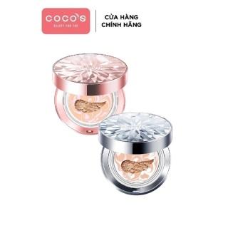 Phấn Nền Lạnh Kim Cương AGE20 s Essence Cover Pact DIAMOND SPF 50+ PA +++ 12.5g thumbnail