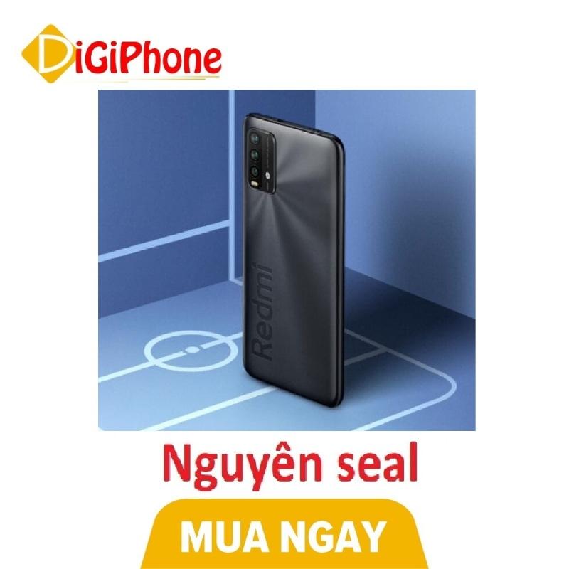 Điện thoại Xiaomi Redmi Note 9 4/128 China Version Chip Snap Dragon 662 (phiên bản 4G)