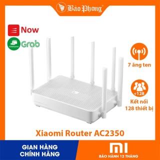 Router AC2350 Youpin AIoT Mesh Modem WIFI- Chính hãng Bảo hành 1 năm- Mới 100% Nguyên sea thumbnail
