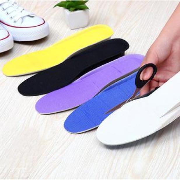 Bộ 10 miếng lót giày mềm chống đau chân Phụ Kiện 68 (tùy chọn size) giá rẻ