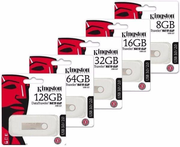 Bảng giá [ FREESHIP ] USB 3.0 Kingston DataTraveler SE9 4G, 8G, 16G, 32G, Chính Hãng, Chống nước, Chống Va Đập, USB Mini Móc Chìa Khóa, Bảo Hành 12 Tháng - HÀ NỘI SHOP Phong Vũ